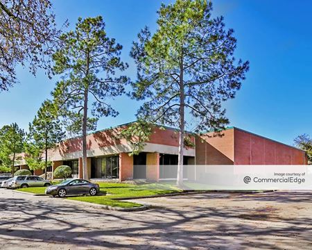 Prologis Pine Forest - Bldg 25 - Houston