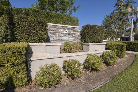 Dove Canyon Plaza - Rancho Santa Margarita