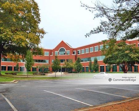 Innsbrook Corporate Center - Colonnade Building - Glen Allen