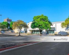 Gateway Shopping Center