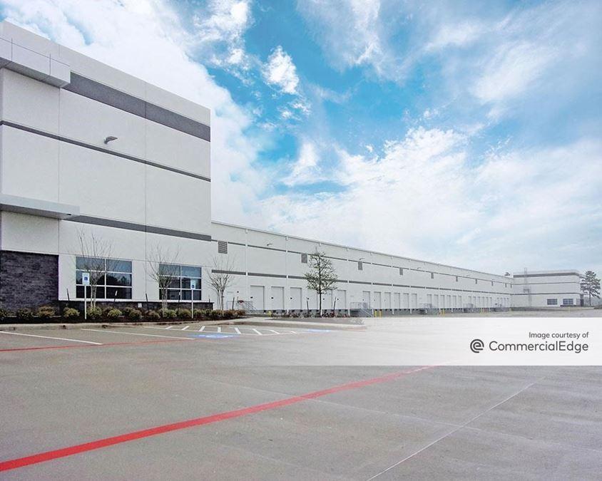 Fallbrook Pines Business Park - Building 6