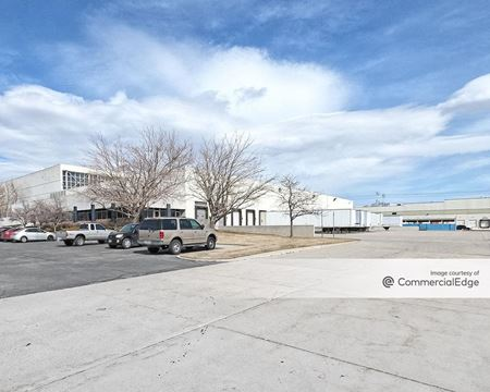 634 North Challenger Road - Salt Lake City