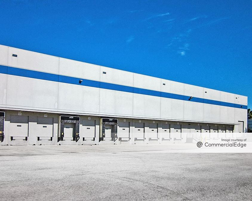 Airport Industrial Park at Orlando