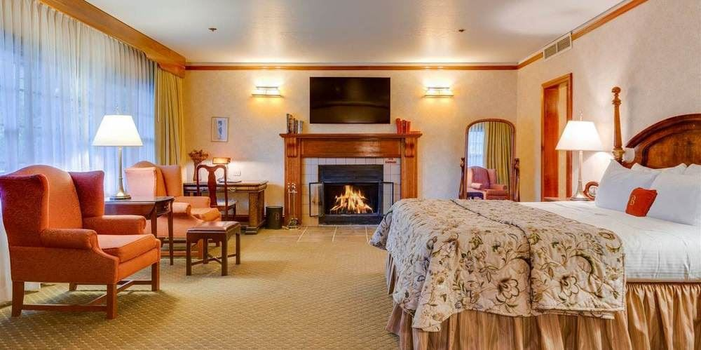Benbow Historic Inn, Golf Course, and Recreational Vehicle Campground