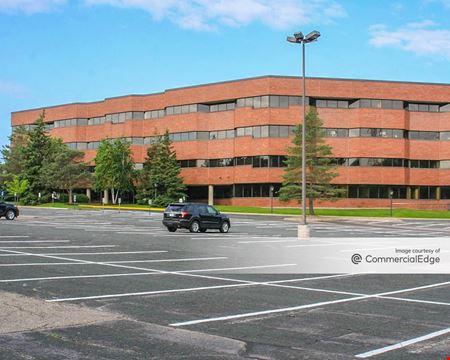 Braemar Office Park I - Edina