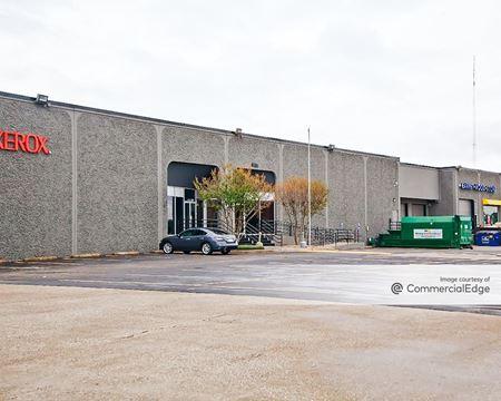4490 Alpha Road - Dallas