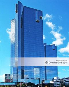 Bank of America Tower - Fort Worth