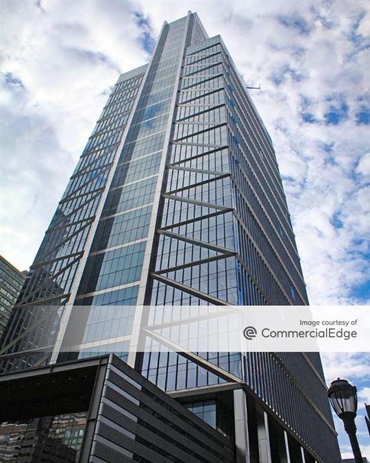 Comcast Technology Center