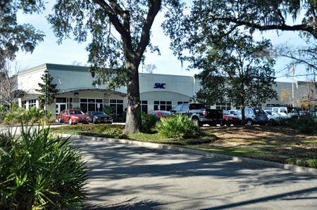 North Rhett Executive Center - Charleston