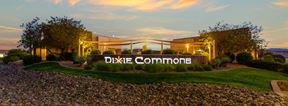 Dixie Commons (Retail) - St. George