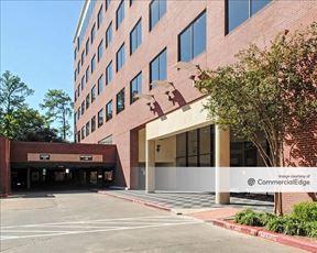 510 Bering Drive - Houston