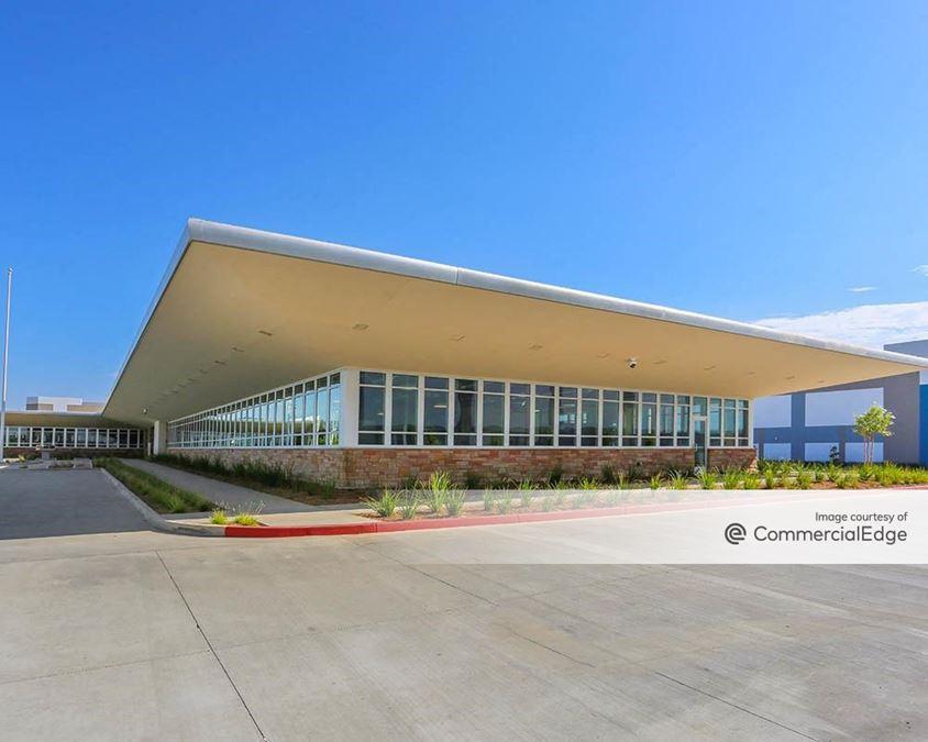 Beckman Business Center - Building 8