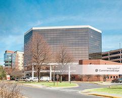 Minneapolis Heart Institute Building - Minneapolis