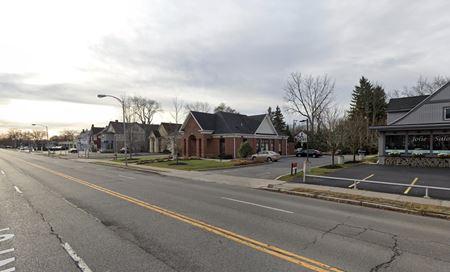 1655 Monroe Avenue - Rochester