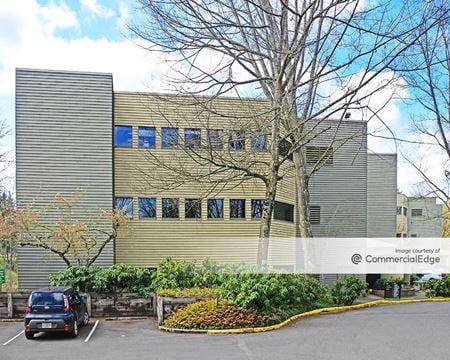 Northbank Office Building - Eugene