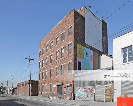 589 Johnson Avenue - Brooklyn