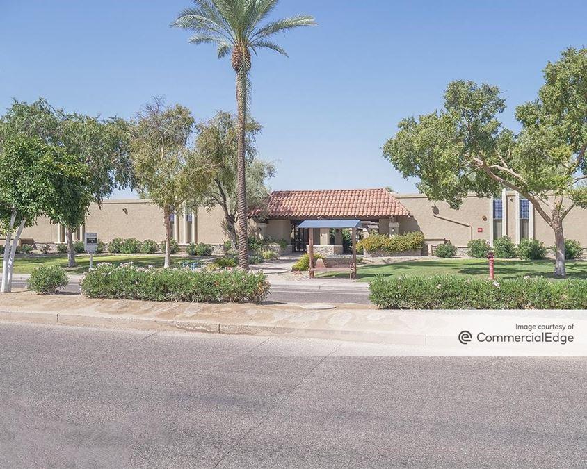 Plaza Del Rio Medical Center I