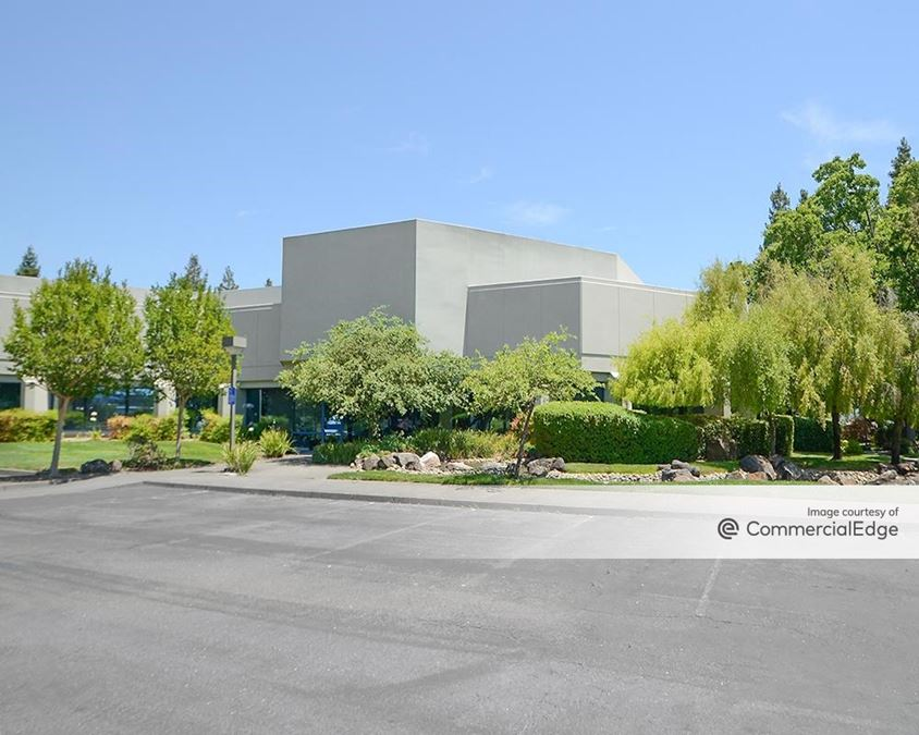 Westwind Business Park - 3660 North Laughlin Road