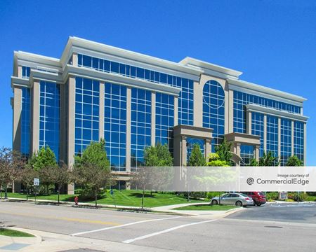 RiverPark Corporate Center - Building Fourteen - South Jordan