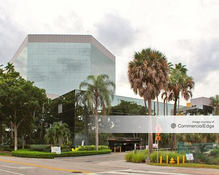 Trade Centre South - Fort Lauderdale