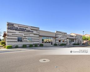 Canyon Trails Professional Center - Goodyear