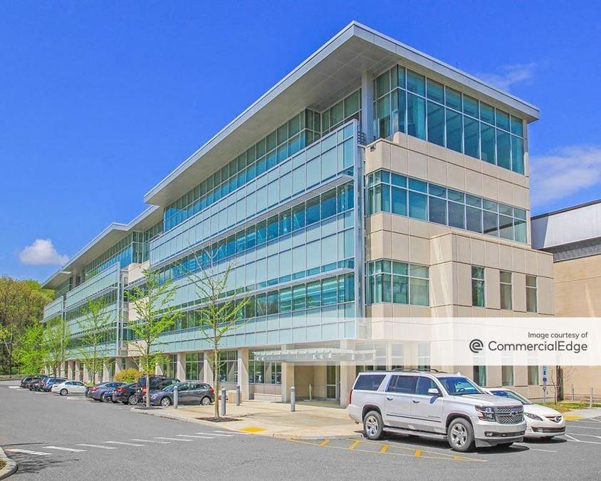 Lehigh University's Mountaintop Campus - Ben Franklin TechVentures 2 & West Wing