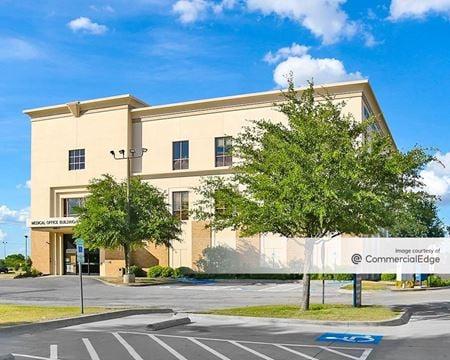 Lake Granbury Medical Center - Medical Office Building - Granbury