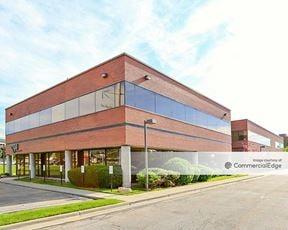 Fort Union Corporate Business Park