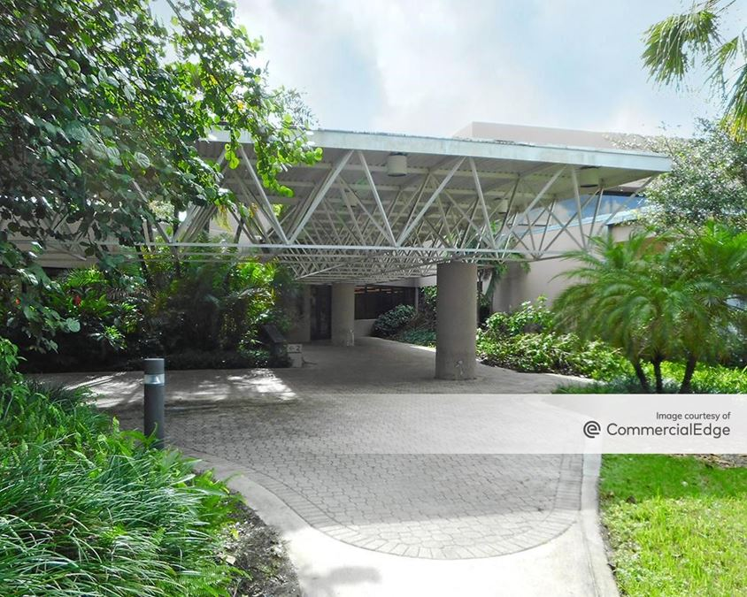 Beckman Coulter Miami Campus