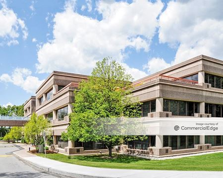 Hobbs Brook Office Park - 404 Wyman Street - Waltham