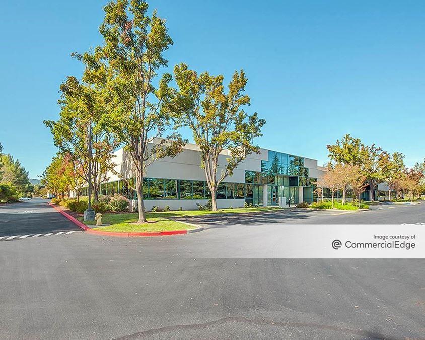 Hacienda Business Park - Britannia Business Center II - 5700 Stoneridge Drive