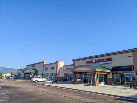 The Shops at Voyager - Colorado Springs