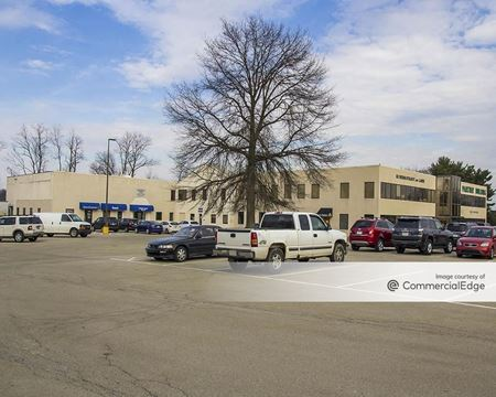 Parkway Building - Monroeville