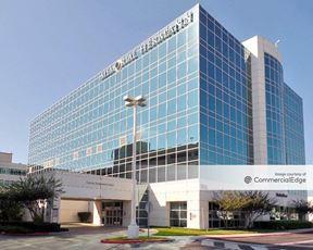 Memorial Hermann Northwest Hospital Medical Plaza I & II