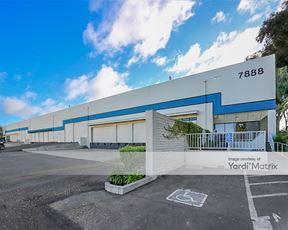 Amador Business Center - 7888 Marathon Drive