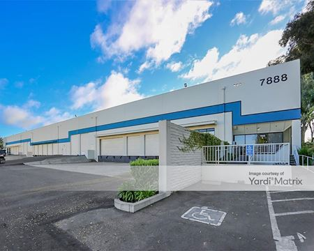 Amador Business Center - 7888 Marathon Drive - Livermore