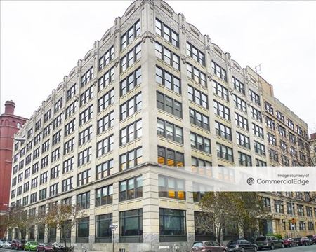 95 Morton Street - New York
