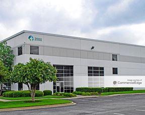 SouthPark Distribution Center - 2000 Midway Lane