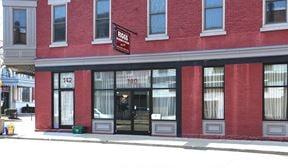 140 -142 West Pike St - Covington