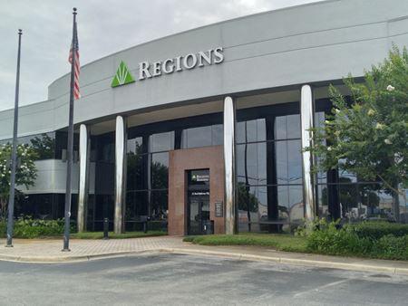 Regions Bank Office Space - Fort Walton Beach