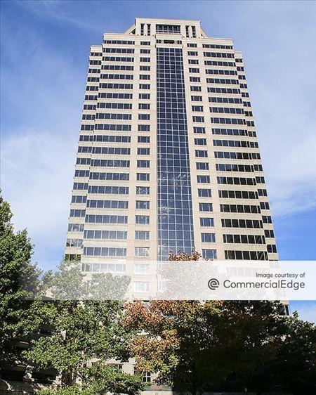 Eleven Hundred Peachtree Street - Atlanta