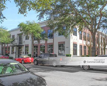 Baldwin Park II - Orlando