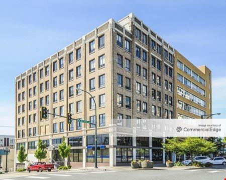 Everett Office Tower - Everett