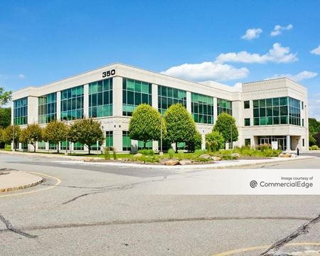 Mount Kemble Corporate Center - Morris Township