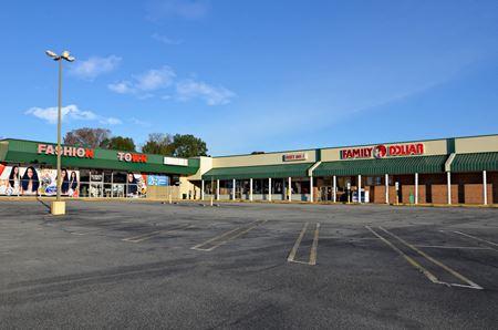 Greensboro North Shopping Center - Greensboro