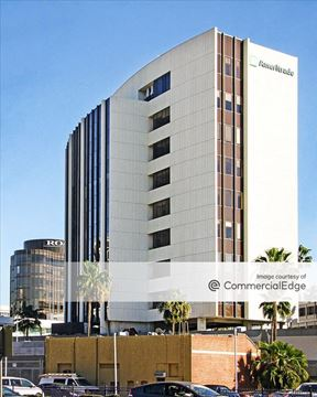 Beverly Hills Gateway - Beverly Hills