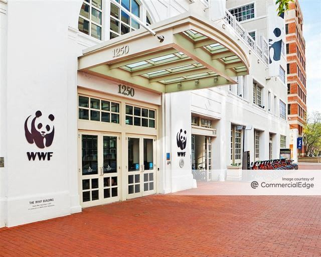 The WWF Building