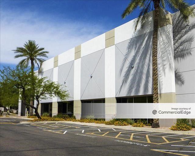 Tempe Commerce Park - Building G