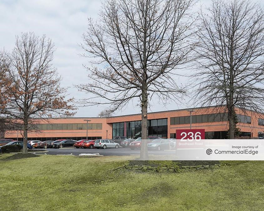 Lehigh Valley Industrial Park IV - 236 Brodhead Road