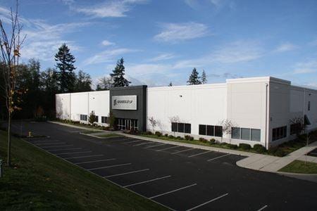 6200 Merrill Creek Parkway Building - Everett